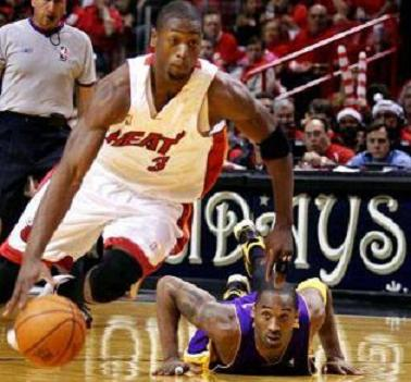 Basketball Ball Handling Tips